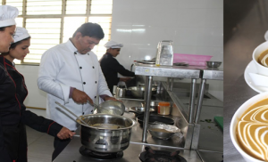 Bachelor of Business Administration (BBA) [Hotel Management] in Indore