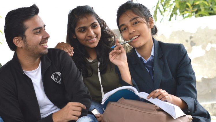 1.	Bachelor of Business Administration (BBA) in Indore