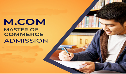 Master of Commerce – (M.Com) in Indore