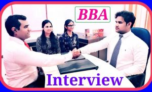 Best BBA College in Indore