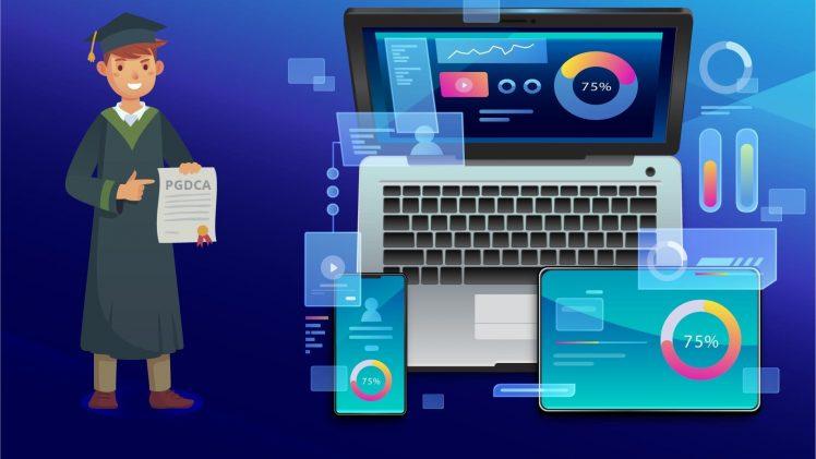 PGD Computer Applications