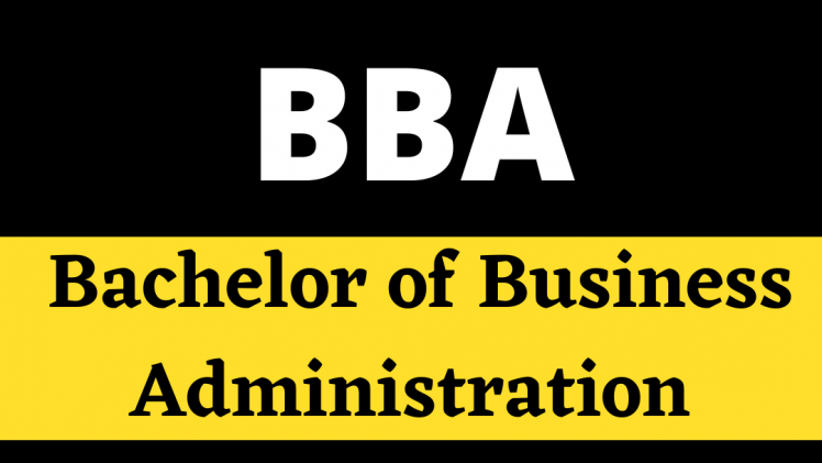BBA Colleges in Indore: Specializations