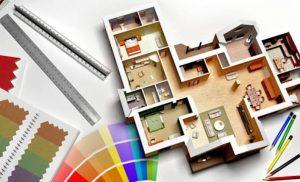 Interior Designining