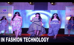 B.VOC. IN FASHION TECHNOLOGY in Indore