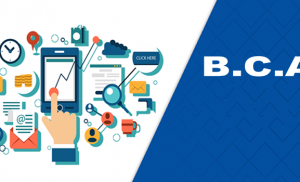 Bechelor  of Computer Applications – ( BCA ) in Indore
