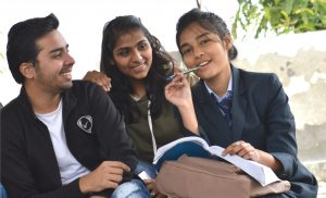 1.Bachelor of Business Administration (BBA) in Indore