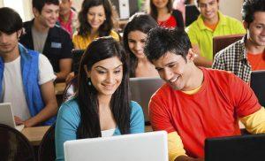 Best Undergraduate Courses colleges in MP Indore