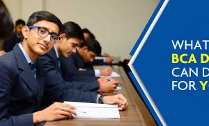 List of Top BCA/BBM Colleges in Indore