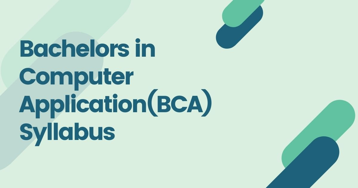 Dual Degree/Integrated BCA+MBA Colleges in Indore