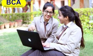 Best BCA Colleges in MP Indore