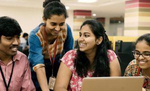 Top PGDCA colleges in Indore