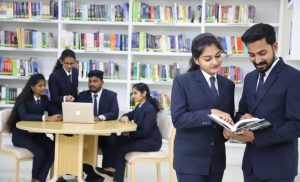 Best BBA colleges in Indore