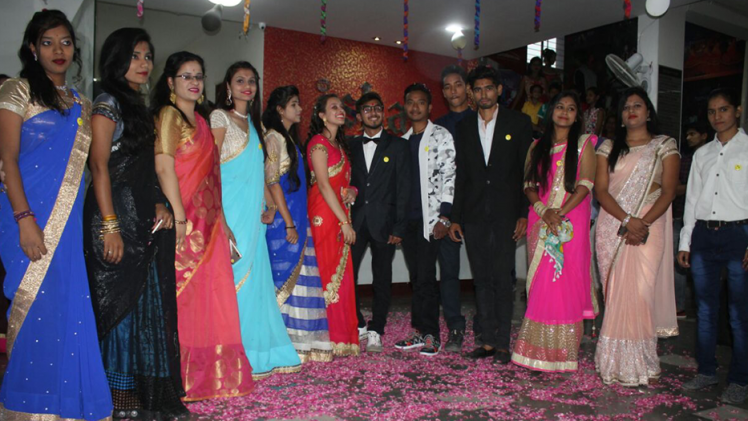 Best B.voc(Fashion Technology)colleges in Indore